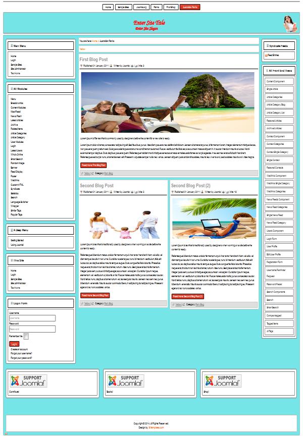joomla 35 templates free, Powerpoint templates