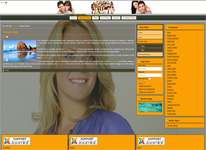 Responsive template for Joomla 3.3 and 2.5.28