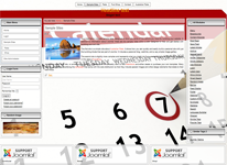 Templates for Joomla 3.3 and 2.5.28