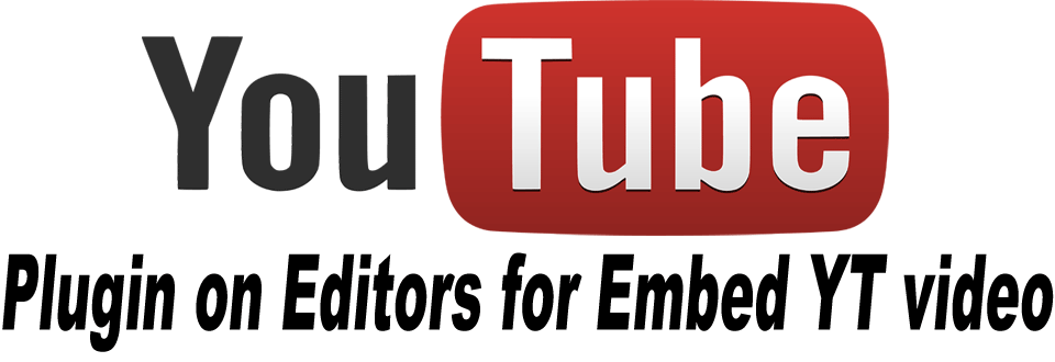 free joomla plugin for embed Youtube video in articles