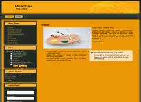 download template for joomla 3 and joomla 2.5