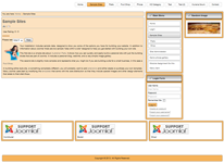 Template for Joomla 3.2