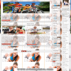 Responsive joomla template for family sport and health