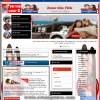 Joomla 3.x template - template which to quickly and easily adapt to your requirements