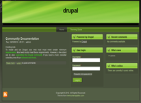 Themes for Drupal 7 free download