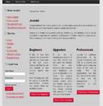 Drupal theme for new site